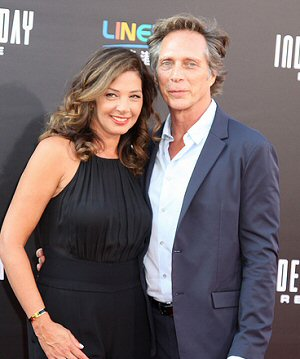 william-fichtner-mujer-fotos