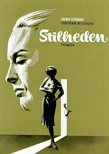 tystnaden-elsilencio-bergman-review