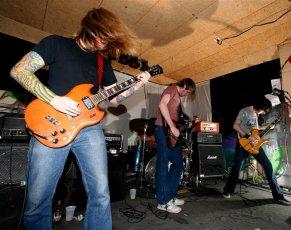 the sword grupo rock crítica discos