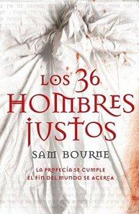 sam-bourne-novelas