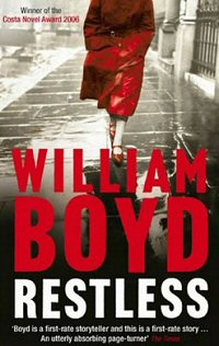 william-boyd-restless-review