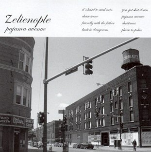 zelienople-albums