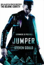 steven-gould-jumper-libros