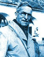 foto de la biografía de brian garfield