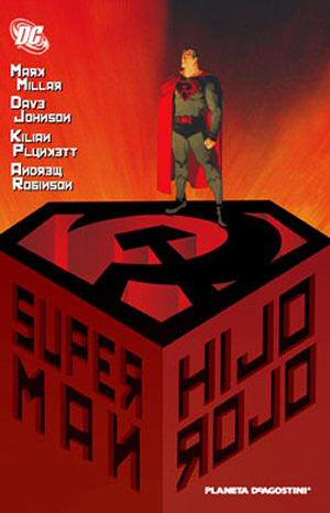 superman-hijo-rojo-comic