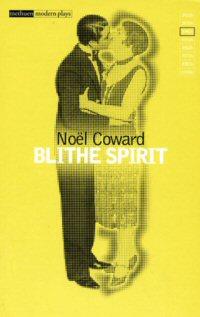 obras teatrales de noel coward blithe spirit