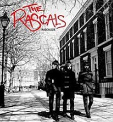 rascals-albums-discos