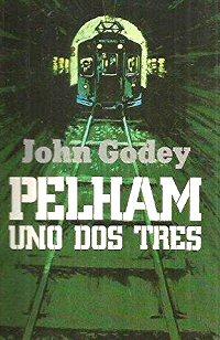 john-godey-pelham-novelas