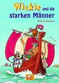 runer-jonsson-viki-vikingo-libros
