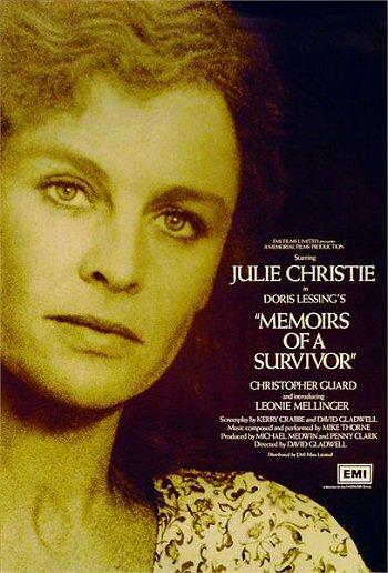 doris-lessing-julie-christie