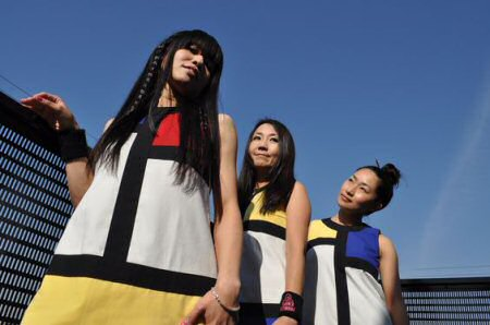shonen-knife-fotos