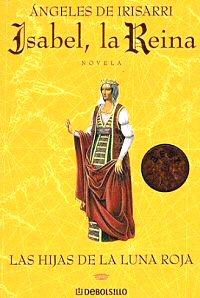 angeles-irisarri-isabel-reina-libros
