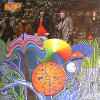 bee-gees-criticas-discos-1st-1967