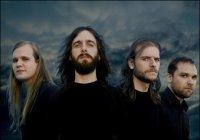 foto del grupo rock the sword