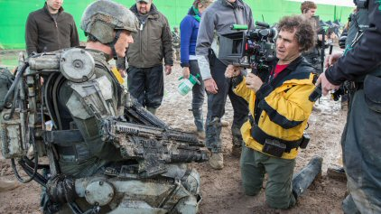 doug-liman-filmando-con-tom-cruise