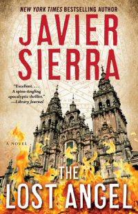 javier-sierra-the-lost-angel-libros