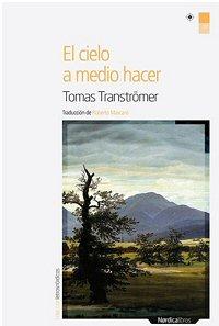 libro de poemas de tomas transtromer premio nobel