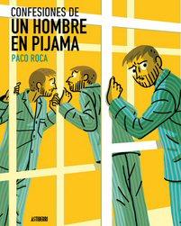 paco-roca-hombre-pijama-comic