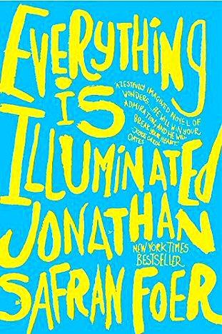 jonathan-safran-foer-todo-esta-iluminado-libros