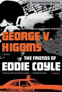 george-v-higgins-libros