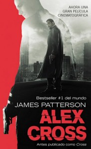 james-patterson-alex-cross-libros