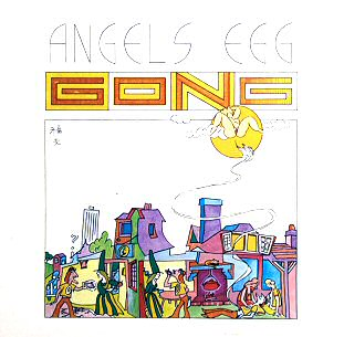 gong-discos-albums
