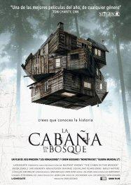 la-cabana-en-el-bosque-cartel-espanol