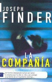 joseph-finder-compania-novelas-books