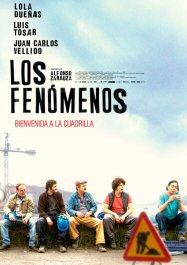 los-fenomenos-2014-poster