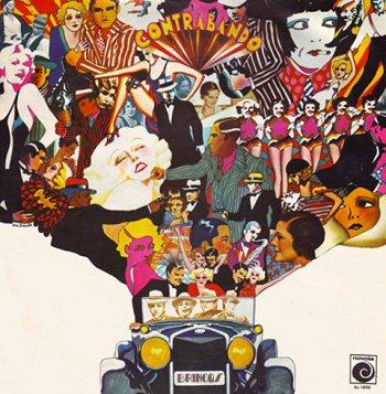 los-brincos-contrabando-discos-albums-beat