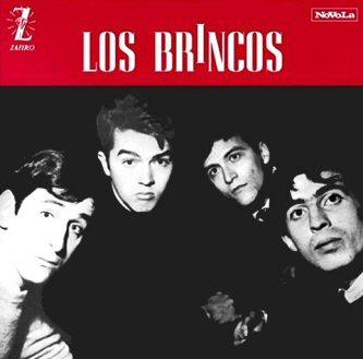 los-brincos-discografia-albums