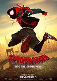 spiderman-animacion-nuevo-universo