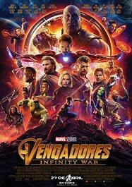 vengadores-infinity-war-cartel-espanol