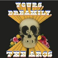the arcs portada yours dreamily