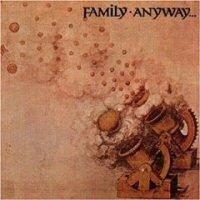family anyway disco album