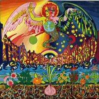 the incredible string band albums portada