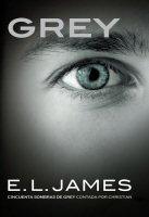 el james grey novela
