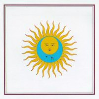 king crimson larks discos