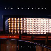 the maccabees album marks to prove it
