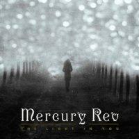 mercury rev the light in dark album