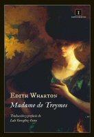 edith wharton libros madame