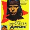 apache pelicula cartel