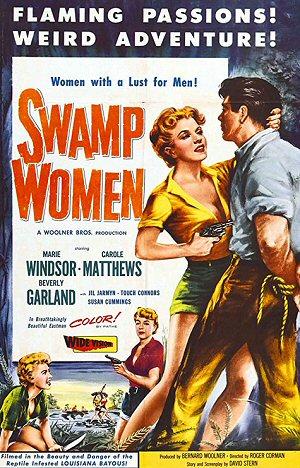 beverly-garland-peliculas-swamp-women