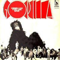 bonzo dog band gorilla disco album portada