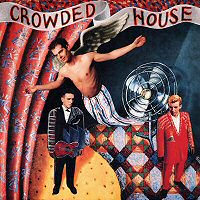 crowded house 1986 album disco