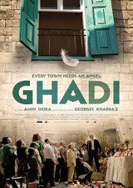 ghadi cartel de pelicula