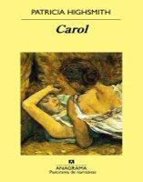 patricia highsmith carol novela