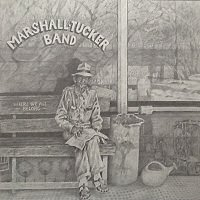 marshall tucker band discos