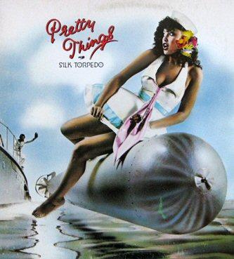 pretty-things-discografia-silk-torpedo-albums