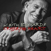 keith richards crosseyed heart album